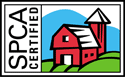 SPCA Certified Farm