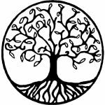 Cropthorne farm logo