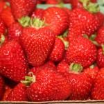 straw berries