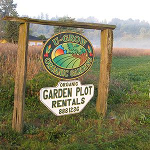 U-Grow Organic Community Garden