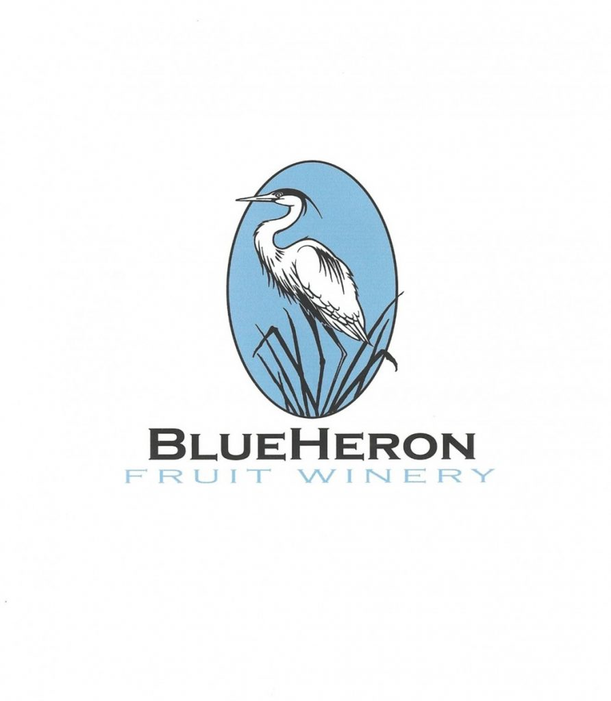 blue heron winery